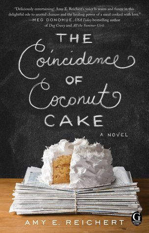coincidence and coconut cake